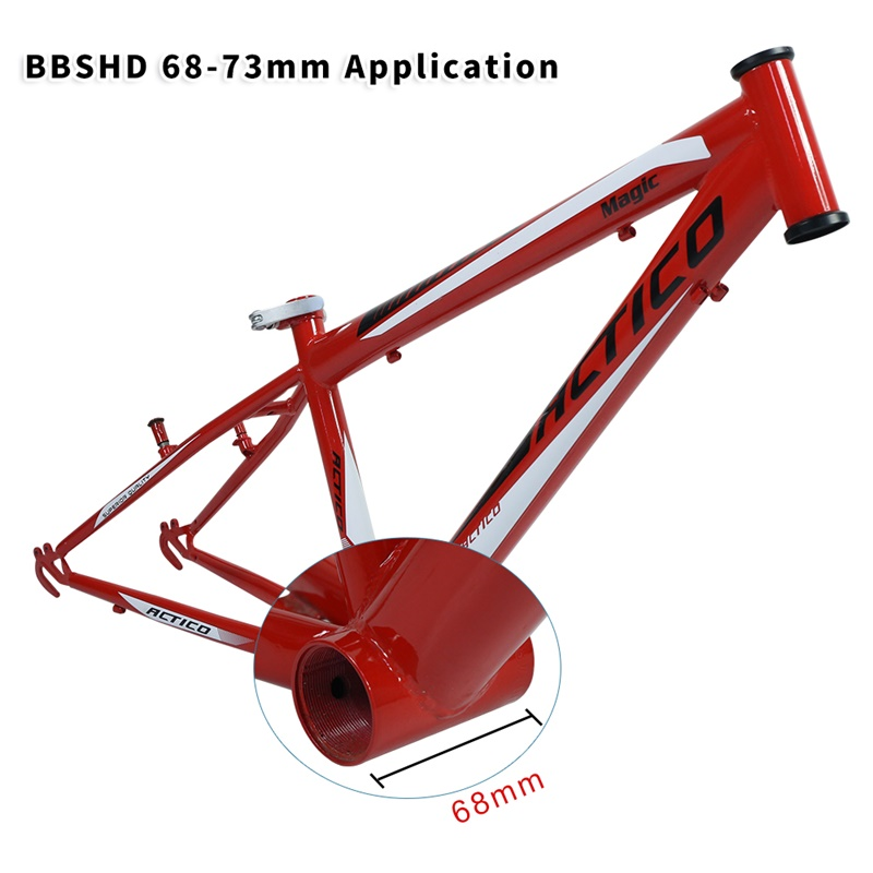 BBSHD68mm