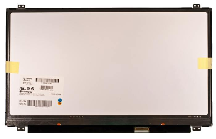 LCD 15.6 Glare LP156WH3 (TL)(A3), WXGA HD 1366x768, 40L, LED