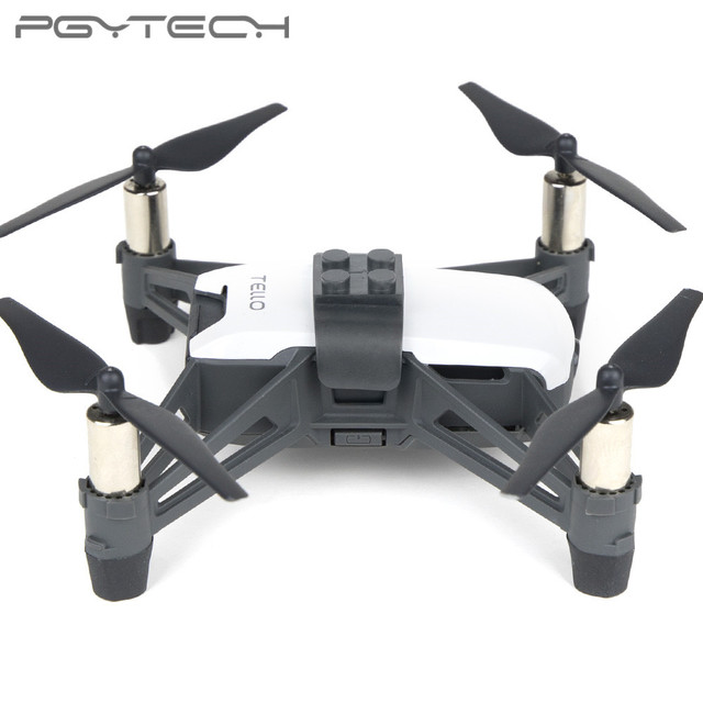 New Arrival PGYTECH tello Adapter for LEGO Toys RYZE RC ...