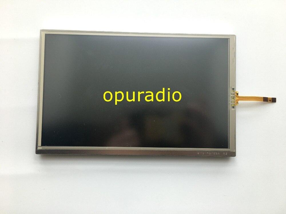 """オリジナル新しい8.0 """"インチ液晶ディスプレイ画面la080wv2 (td) (01) LA080WV2 TD01 la080wv2 td01タッチスクリーンlcdパネル用車の自動車部品  グループ上の 家電製品 からの スクリーン の中 1"""