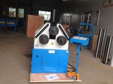 HRBM-65HV hydraulic  tubing and section bar round bending machine tools