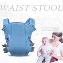 Breathable front baby stand 0-30 months with bear 2 in 1 new kangaroo Backpack-carrier-sling -backpack bag