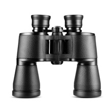 Russian Binoculars 20x50 HD High Times Zoom Military Binocular with LLL Night Vision Professional Telescopes for Hunting Camping цена и фото