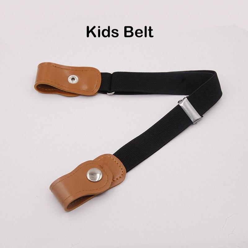 Kids Black