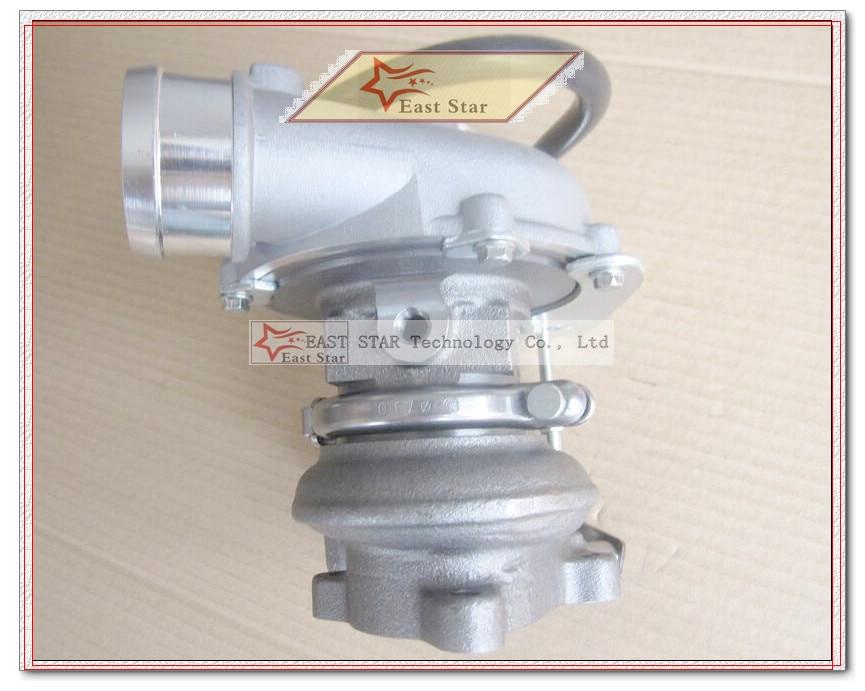 Free Ship RHF4 VP47 VP470809  XNZ1118600000 Oil Turbo Turbine Turbocharger For ISUZU Trooper For Dongfeng Pickup 4JB1T 4JB1 2.8L