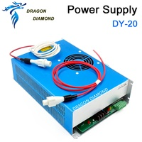 CO2 Laser Power Supply DY 20 150W For RECI Tube W6 W8 130 180W Laser Tube CO2 Engraving Cutting Machine