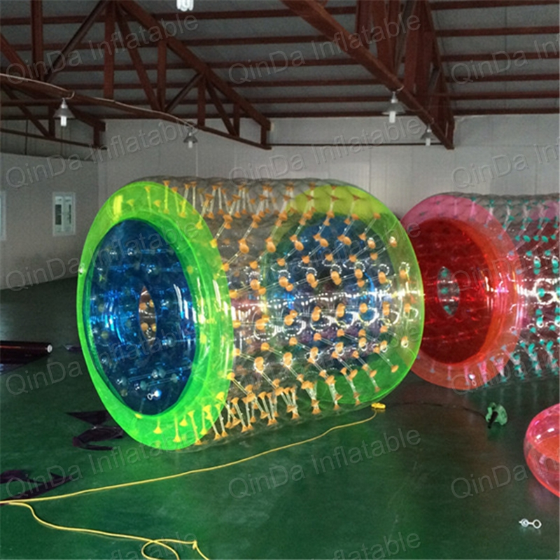 inflatable water park(17)
