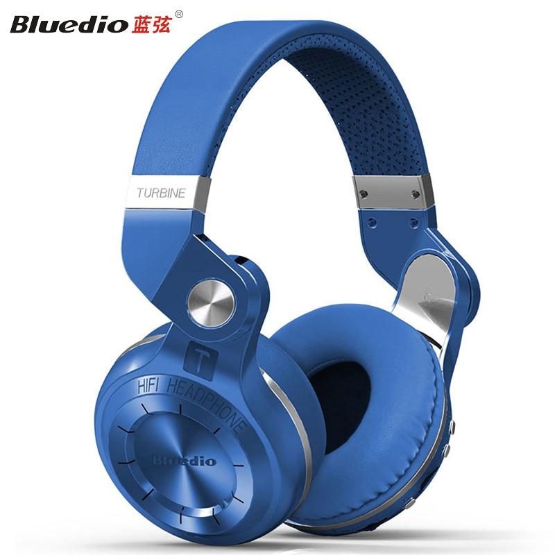 ФОТО Bludio Hands Free Stereo Bluetooth Headset Wireless Earphone Headphones with Microphone Casque Audio Bluetooth Wireless Headset