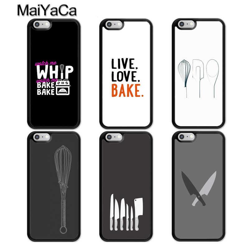 iphone 7 case baking