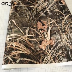 Image 2 - MATTE Realtree Camo Air Release Wrap Vinyl For Auto Truck Wraps Decals Size: 10/20/30/40/50X152CM