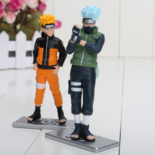 Naruto Action Figure For Collection 12cm (Buy 1 get 3 Free)