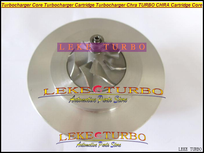 Turbo Cartridge CHRA Core K03 53039880062 9643350480 0375H Turbocharger For Peugeot Boxer 2 For Citroen Jumper DW12UTED 2.2L HDI  цены