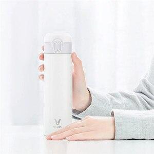 Image 3 - VIOMI 300ml תרמית כוס מגניב שמירה כוס ואקום בקבוק חום מים ספל תרמוס מבודד נירוסטה נסיעות גביע