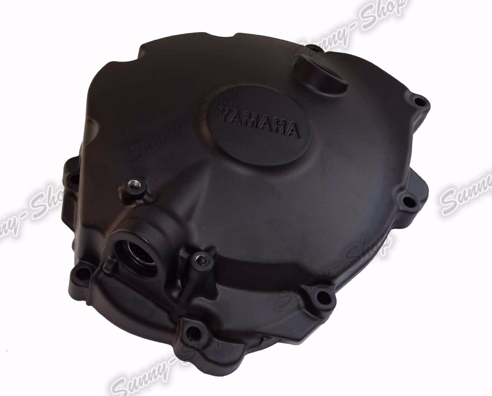 Motorcycle Parts Right Hand Engine Crank Case Gearbox Clutch Cover For 2009 2010 2011 2012 2013 2014 Yamaha YZF R1 RN22 car rear trunk security shield shade cargo cover for nissan qashqai 2008 2009 2010 2011 2012 2013 black beige
