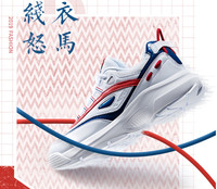 361 women's sneakers 2019 spring and summer new 361 degrees women's wild tide retro running shoes original wholesale