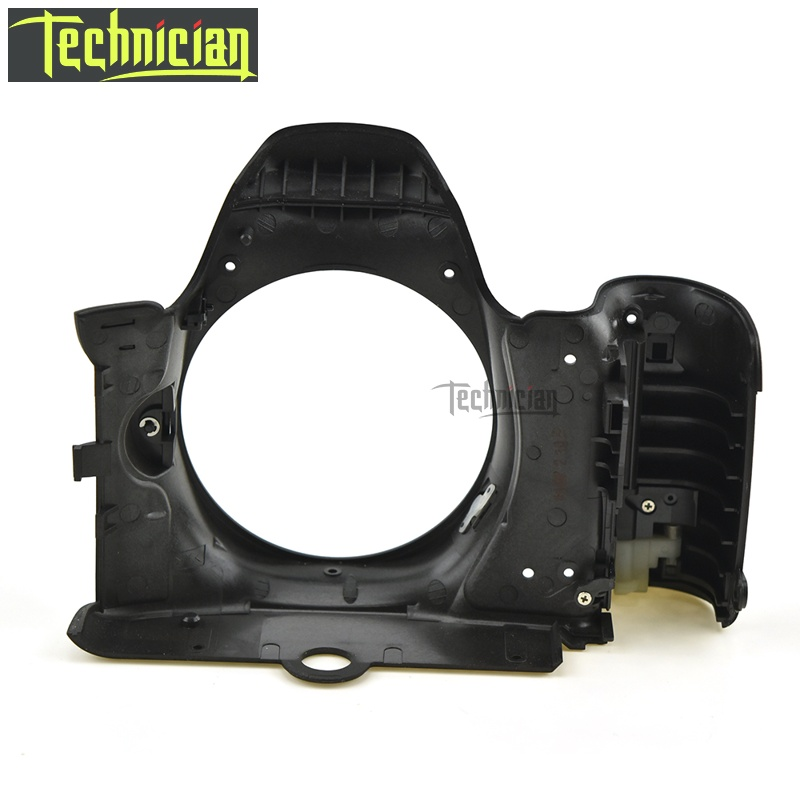 60D Front Cover Shell Unit Camera Replacement Parts For Canon in Body Parts from Consumer Electronics