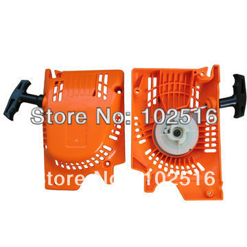 4500/5200 Chain saw normal starter assy in china