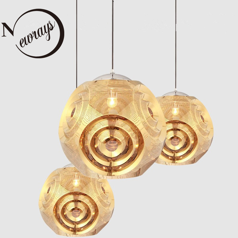 Modern personality music box hanging lamps E27 led stainless steel pendant lamps for living room kichen bedroom restaurant hotelModern personality music box hanging lamps E27 led stainless steel pendant lamps for living room kichen bedroom restaurant hotel