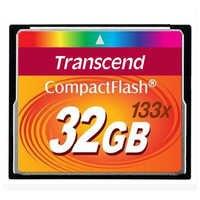 Trascendere originale Professionale di Alta Qualità Scheda di Memoria 32GB 16GB 8GB 4GB 2GB 1 SLC Alta velocità Della Scheda CF 133x Compact Flash Card