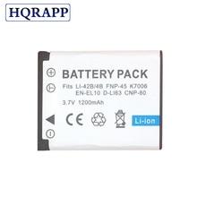 Батарея для цифровой камеры OLYMPUS FE-250 FE250 FE-280 FE280 FE-290 FE290 FE-300 FE300 FE-320 FE320 FE-330 FE330 FE-340 FE340 FE-350 FE350