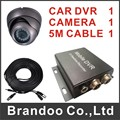 TAXI meter DVR system, auto recording with meter on, 1 camera used model BD-300B