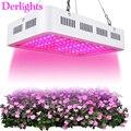 Lámpara de planta de espectro completo de 1000 W con luz LED para cultivo de invernadero en interiores