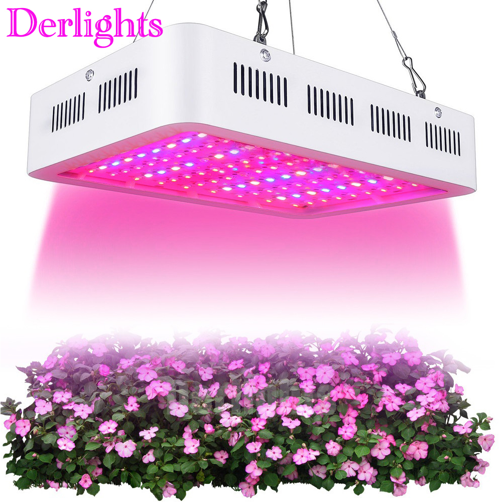 LED Grow Light 1000W Full Spectrum Plant Lamp for Indoor Greenhouse Grow Tent Plant Seeding Flowering Growing Growth LampLED Grow Light 1000W Full Spectrum Plant Lamp for Indoor Greenhouse Grow Tent Plant Seeding Flowering Growing Growth Lamp
