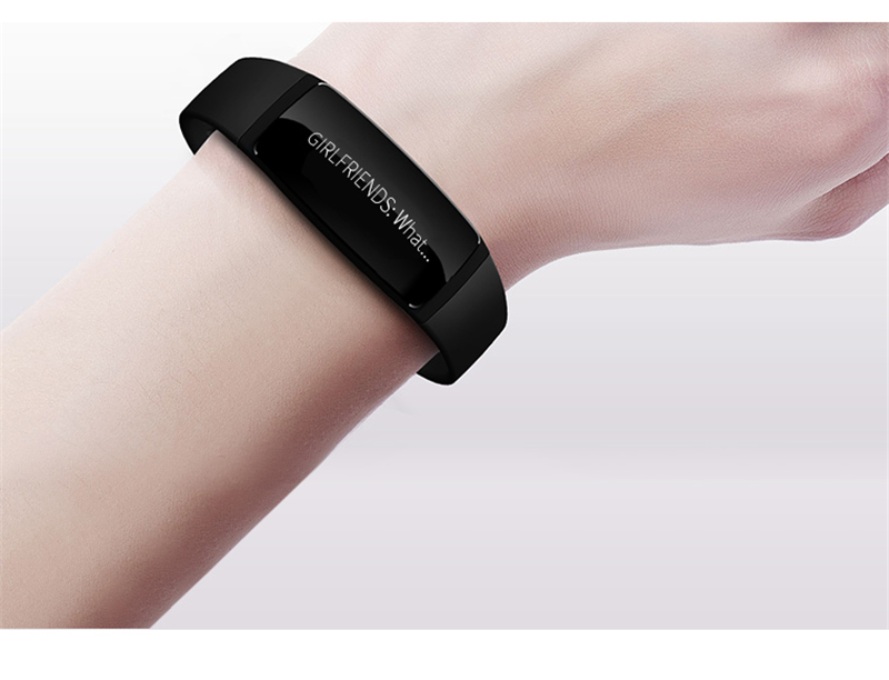 Smart Bracelet Bluetooth Smart Band V07 Watches Blood Pressure Heart Rate Monitor Pedometer Fintess Tracker SMS Call Reminder 9