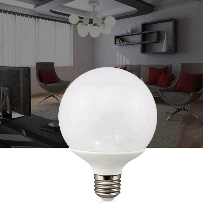 LED Light Bulb E27 220V 110V Lampada 5W 9W 18W G80 G95 G125 LED Lamp Ampoule LED Bulb Cold White Warm White For Pendant Lamp
