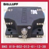 [SA]New original Germany Balluff BALLUFF limit switch BNS819 B02 D12 61 12 3B