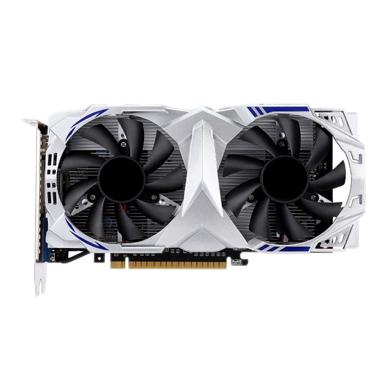 GTX950 4G DDR5 Desktop Computer Game Graphics Card Computer Accessories