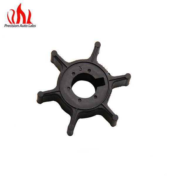CARBOLE Boat Engine Impeller for Yamaha 4HP 5HP 6HP Outboard Motor 6E0-44352 6E0-44352-00-00 6E0-44352-003 6E0-44352-00 18-3073 ...