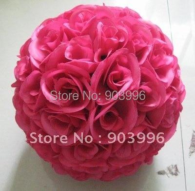 Besplatna dostava-10pcs-20cm šljiva unutarnjih plastičnih cvijet - Za blagdane i zabave - Foto 1