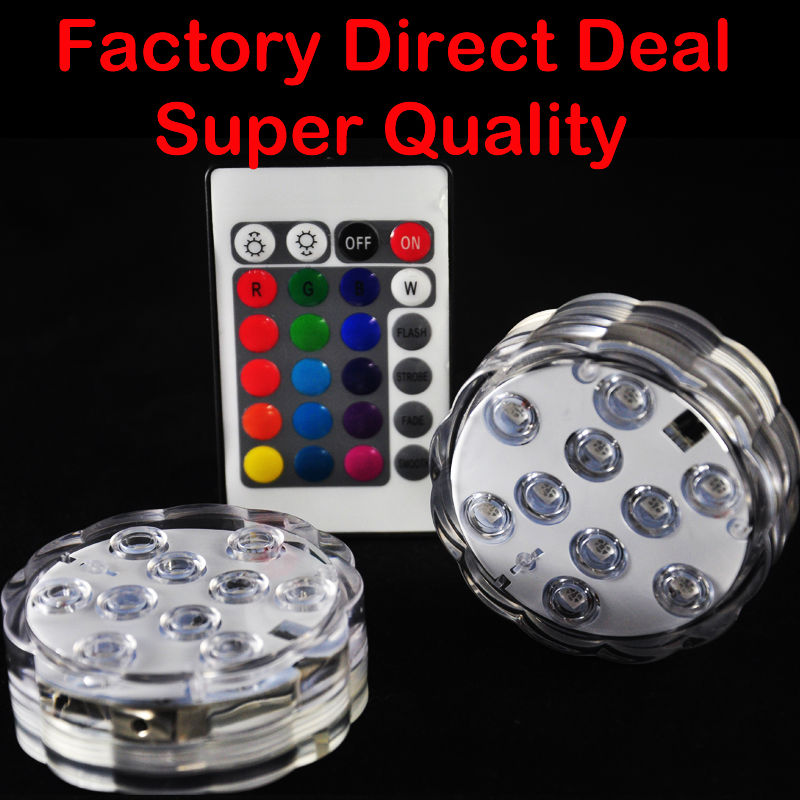 Factory LED Base Light