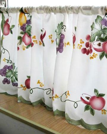 Aliexpress Kitchen Curtains | www.elderbranch.com