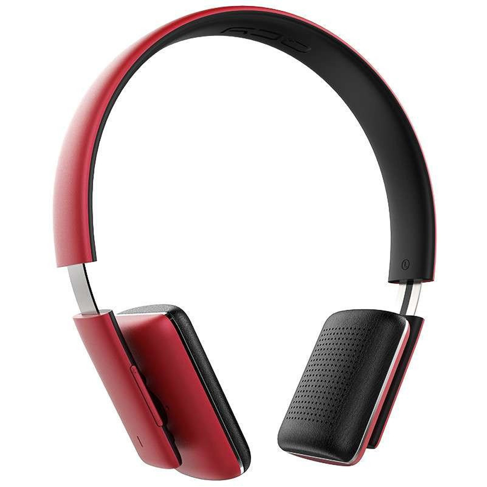 qcy wireless bluetooth headphones qcy50 hifi bluetooth headset bass stereo headphones music high. Black Bedroom Furniture Sets. Home Design Ideas