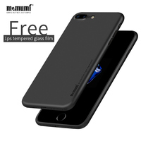 Fundas Slim For IPhone 8 Plus Matte Case PP 0 3mm Ultra Thin For IPhone 8