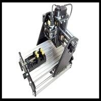 3 Axis CNC Engraving Machine Micro Desktop Laser Engraving Machine Micro Cutting Plotter Work Area 15