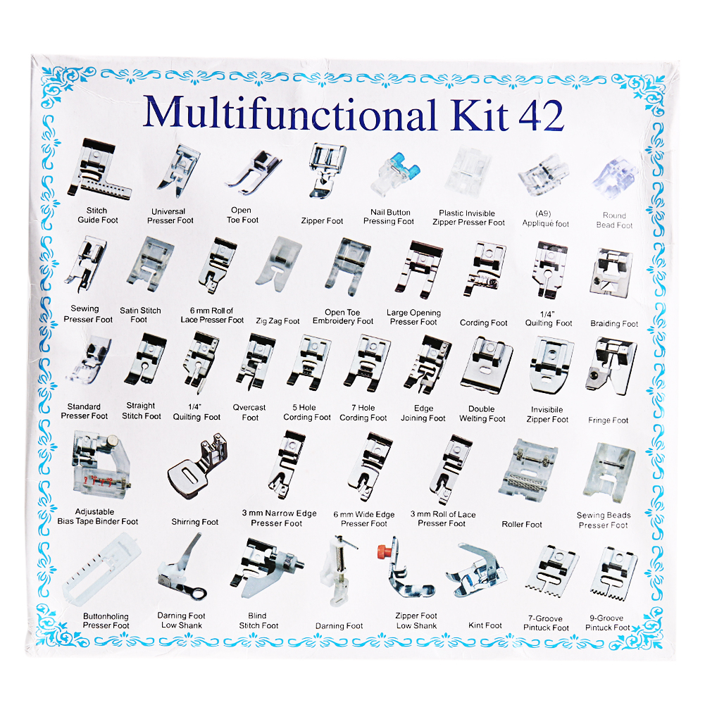 multifunctional kit42