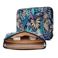 Waterproof Laptop Bag Case For Macbook Pro 13 Case 11 14 15 15 6 For Macbook