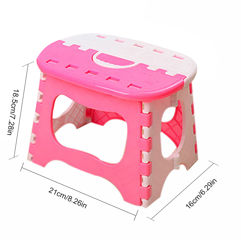 Baby S Foldable Step Stool