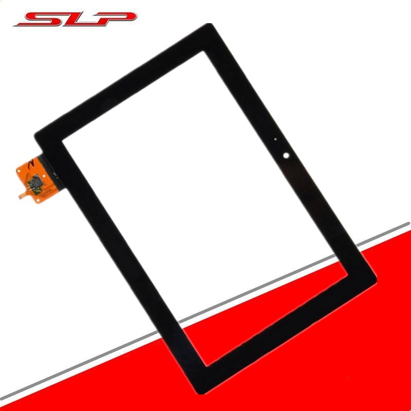 MCF 101 0887 V2 Original new 10.1 touch digitizer screen glass for Lenovo S6000 MCF-101-0887-V2 Shipping with tracking NO