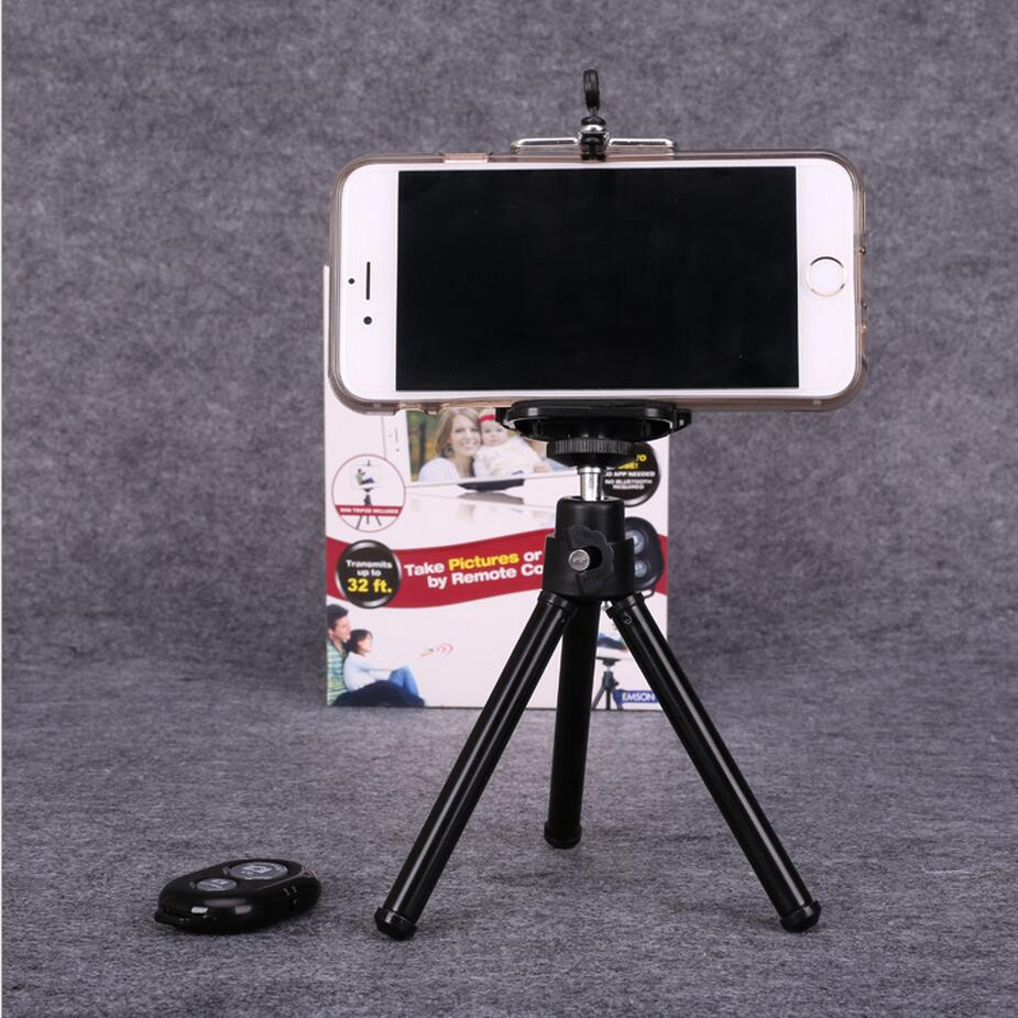 TV product CAMERA REMOTE bluetooth video CAMERA phones support take plane triangle frame