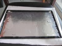Laptop Top Cover For MSI GE60 MS 16GC MS 16GA Black Used
