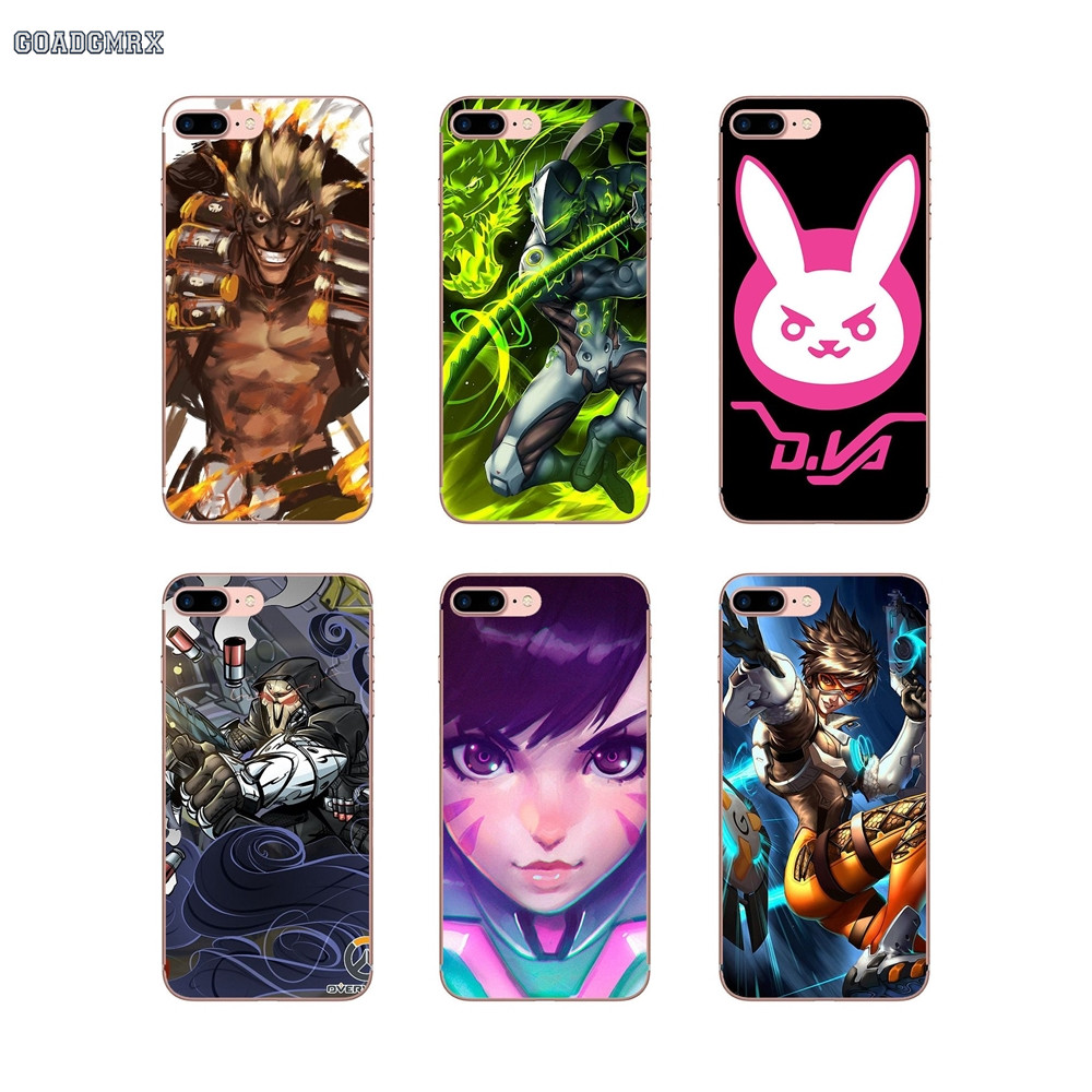 coque iphone 8 genji
