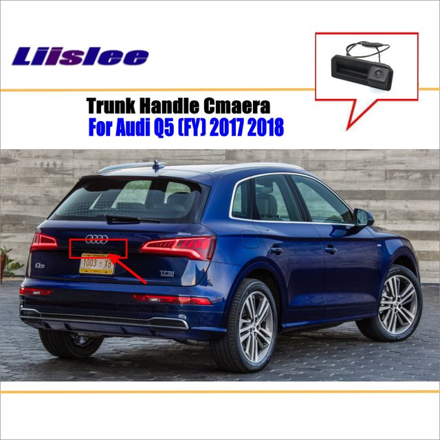 Backup Camera Wiring Diagram Audi Q on