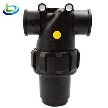 LiXing Garden Irrigation Filter Garden Water Connectors Irrigation Spray Nozzles Agricultural Machinery Parts Sprayer