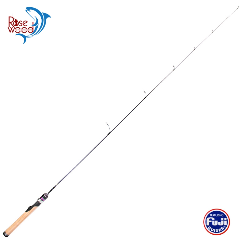 Llexible Spinning Rod 1.58m1.8m 0.8-5g Lure Weight Ultralight Casting Fishing