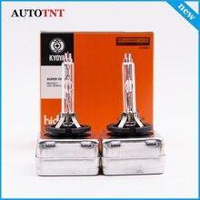 2 шт. 35 Вт D1S 66144CBI Замена ксеноновые лампы HID D1S фара для Audi A4 Q7 внедорожник Volvo V70 v50 S80 XC60 XC70 C30