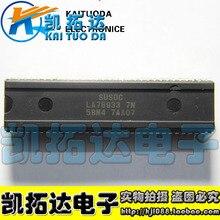 Si  Tai&SH    LA76933 7N 58M4  integrated circuit